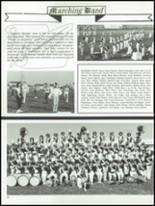 1992 Continental High School Yearbook Page 98 & 99