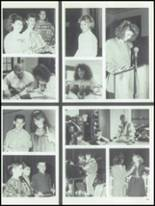1992 Continental High School Yearbook Page 120 & 121