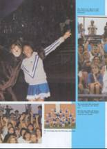 1988 West Potomac High School Yearbook Page 14 & 15