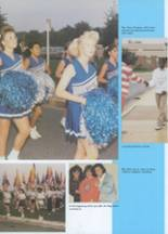 1988 West Potomac High School Yearbook Page 16 & 17