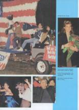 1988 West Potomac High School Yearbook Page 18 & 19