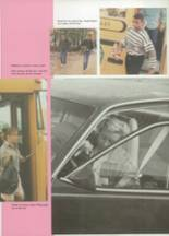 1988 West Potomac High School Yearbook Page 20 & 21