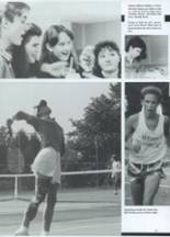 1988 West Potomac High School Yearbook Page 30 & 31