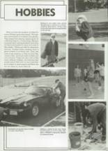 1988 West Potomac High School Yearbook Page 44 & 45