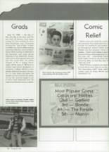 1988 West Potomac High School Yearbook Page 54 & 55