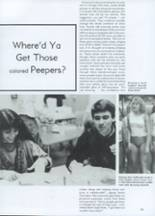 1988 West Potomac High School Yearbook Page 58 & 59