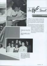 1988 West Potomac High School Yearbook Page 60 & 61