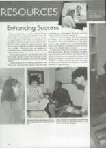 1988 West Potomac High School Yearbook Page 62 & 63