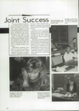 1988 West Potomac High School Yearbook Page 68 & 69