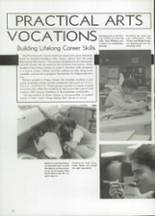 1988 West Potomac High School Yearbook Page 76 & 77