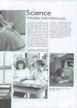 1988 West Potomac High School Yearbook Page 78 & 79