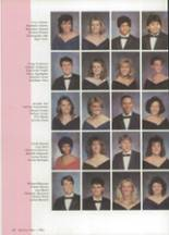 1988 West Potomac High School Yearbook Page 86 & 87