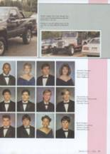 1988 West Potomac High School Yearbook Page 92 & 93