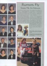 1988 West Potomac High School Yearbook Page 94 & 95