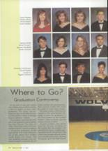 1988 West Potomac High School Yearbook Page 98 & 99