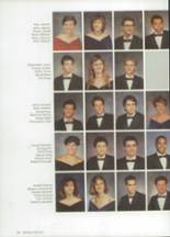 1988 West Potomac High School Yearbook Page 100 & 101