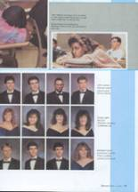 1988 West Potomac High School Yearbook Page 102 & 103