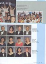 1988 West Potomac High School Yearbook Page 110 & 111