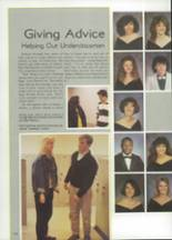 1988 West Potomac High School Yearbook Page 112 & 113