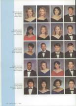 1988 West Potomac High School Yearbook Page 114 & 115