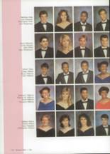 1988 West Potomac High School Yearbook Page 116 & 117