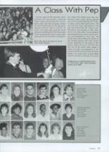 1988 West Potomac High School Yearbook Page 140 & 141