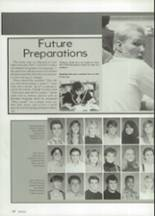 1988 West Potomac High School Yearbook Page 142 & 143