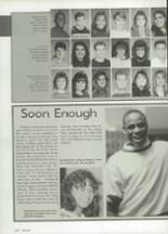 1988 West Potomac High School Yearbook Page 144 & 145