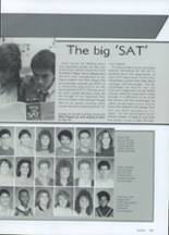 1988 West Potomac High School Yearbook Page 146 & 147
