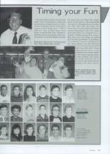 1988 West Potomac High School Yearbook Page 148 & 149