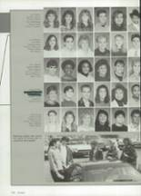 1988 West Potomac High School Yearbook Page 150 & 151