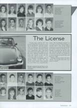 1988 West Potomac High School Yearbook Page 156 & 157