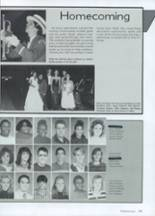 1988 West Potomac High School Yearbook Page 162 & 163