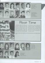 1988 West Potomac High School Yearbook Page 164 & 165