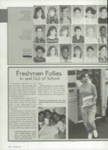 1988 West Potomac High School Yearbook Page 170 & 171