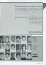 1988 West Potomac High School Yearbook Page 172 & 173