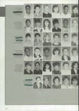 1988 West Potomac High School Yearbook Page 178 & 179
