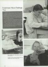 1988 West Potomac High School Yearbook Page 182 & 183