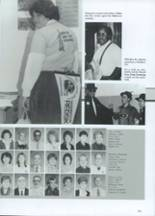 1988 West Potomac High School Yearbook Page 184 & 185