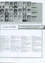 1988 West Potomac High School Yearbook Page 186 & 187