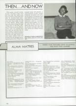 1988 West Potomac High School Yearbook Page 190 & 191