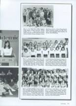 1988 West Potomac High School Yearbook Page 194 & 195