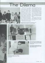 1988 West Potomac High School Yearbook Page 196 & 197