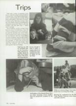 1988 West Potomac High School Yearbook Page 200 & 201