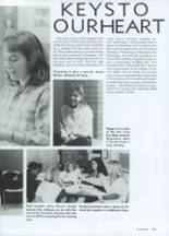 1988 West Potomac High School Yearbook Page 202 & 203