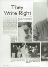 1988 West Potomac High School Yearbook Page 208 & 209