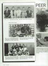 1988 West Potomac High School Yearbook Page 210 & 211