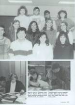 1988 West Potomac High School Yearbook Page 212 & 213
