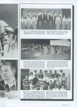 1988 West Potomac High School Yearbook Page 214 & 215