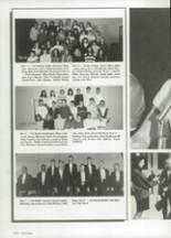1988 West Potomac High School Yearbook Page 216 & 217